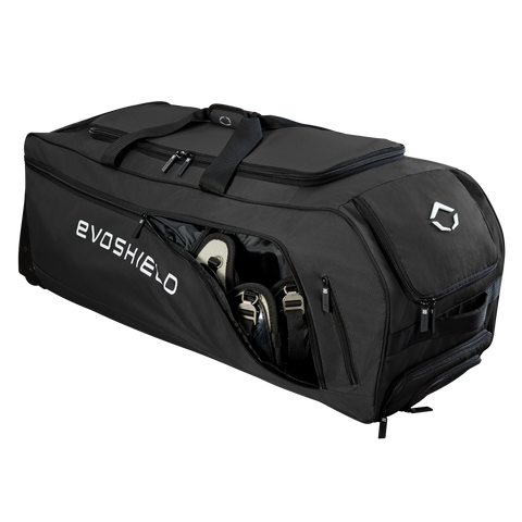 Evo Shield Stonewall Wheeled Bag