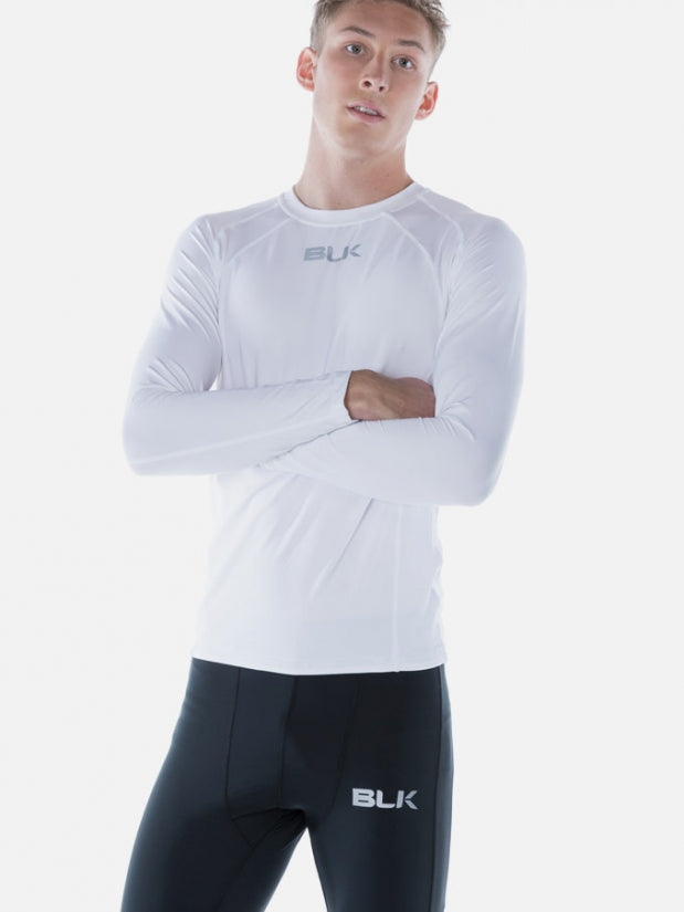 BLK Baselayer Tee Long Sleeve