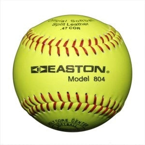 "Easton 804 (11"" softballs)"