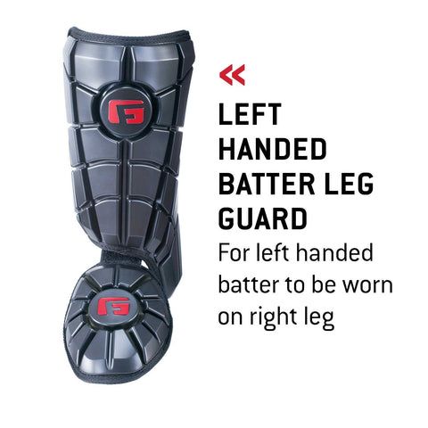 G-Form Batter's Leg Protection