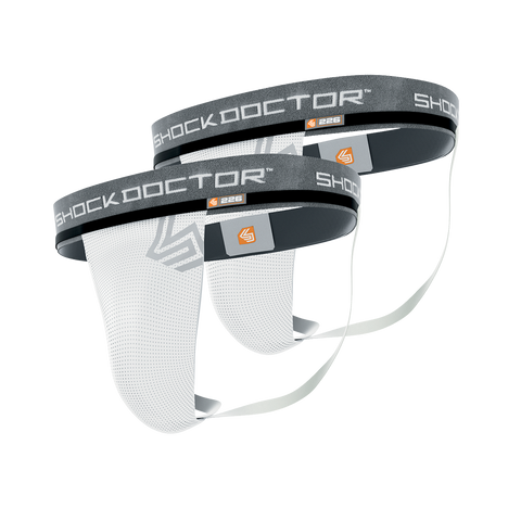 Shock Doctor Core Bioflex Cup