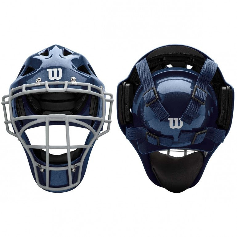 Wilson C1K Catchers Helmet