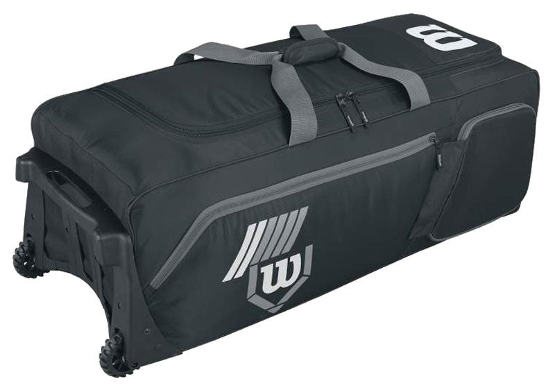 Wilson Pudge 2.0 Wheeled Bag