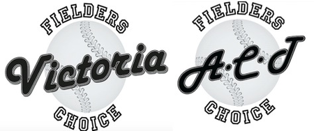 Fielders Choice Victoria & ACT