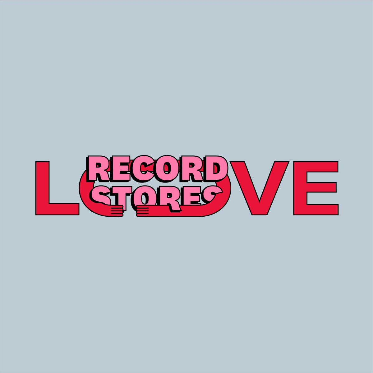 Love Record Stores Special Releases ONLINE 9AM June 20th www.longwellrecords.com