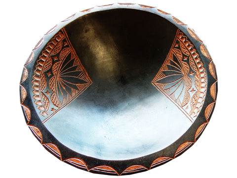 Tanoa- Carved Handcrafted  Bowl