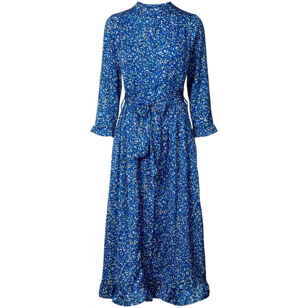 Lollys Laundry Harper Maxi Dress (Blue)