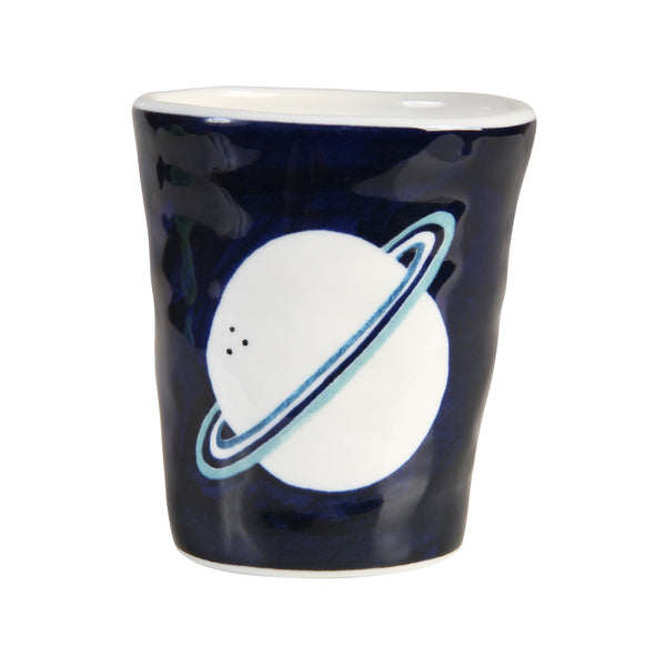 Set of 4 Night Sky Mugs