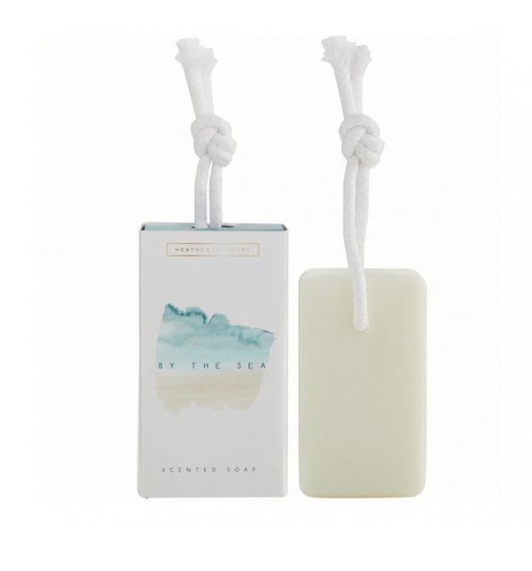 BY THE SEA - Boxed Soap On A Rope