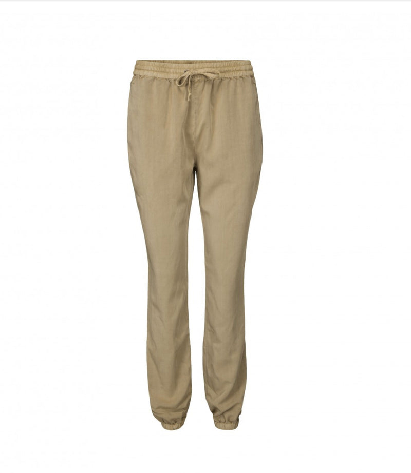 Sofie Schnoor Relaxed Jogger Style Trousers