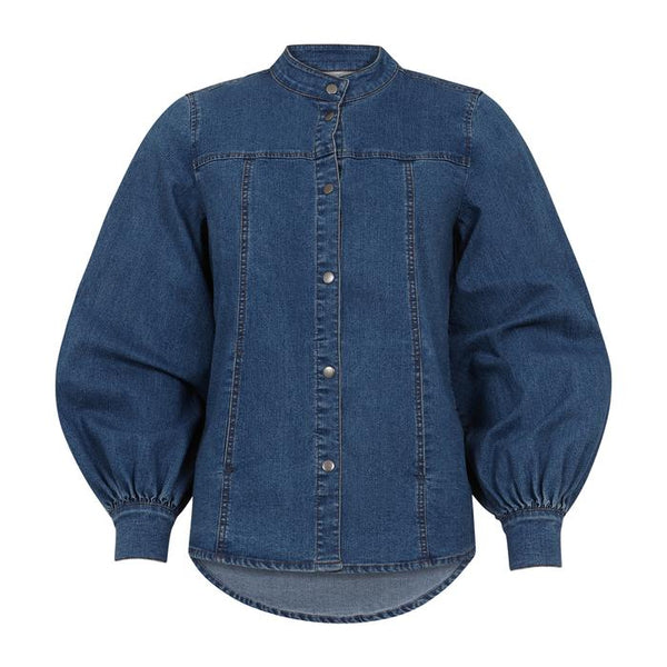 COSTER COPENHAGEN DENIM SHIRT / JACKET