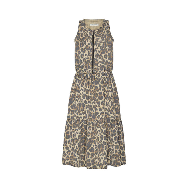 Sofie Schnoor Leopard Dress
