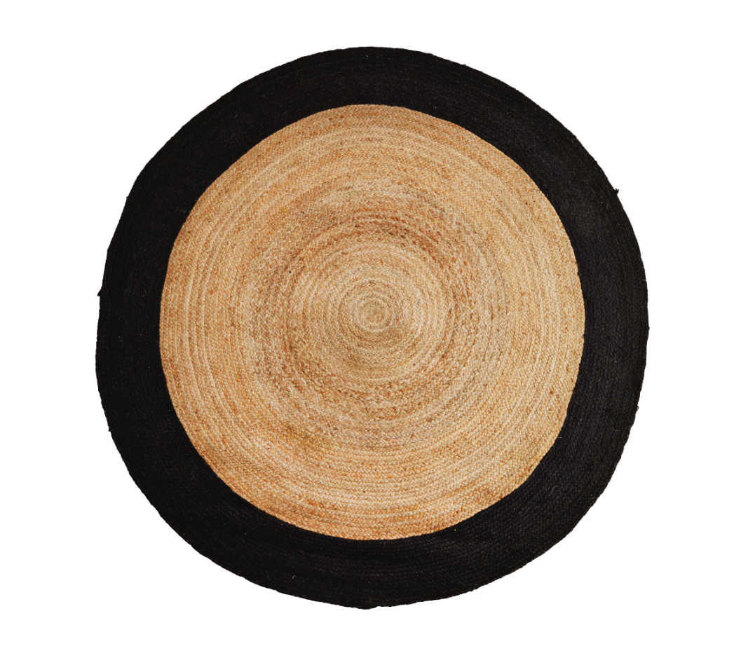 round jute out adelaide rugs rug cot pink kids of the atrium product natural