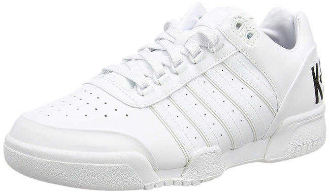 f6d8e2586ff5e K-Swiss Men's Gstaad Big Logo – Shoe Discount Warehouse