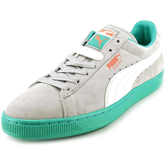 db57294d2f5 PUMA Suede Classic Leather Formstrip Sneaker – Shoe Discount Warehouse