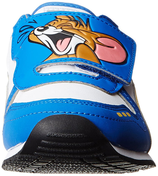 PUMA Cabana Racer Tom and Jerry Kids Sneaker (InfantToddler