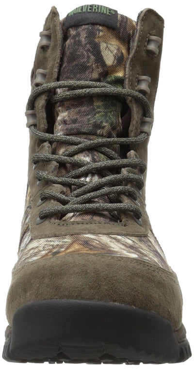 8a7bf1a1349 Wolverine Men's Bobwhite High Hunting Boot