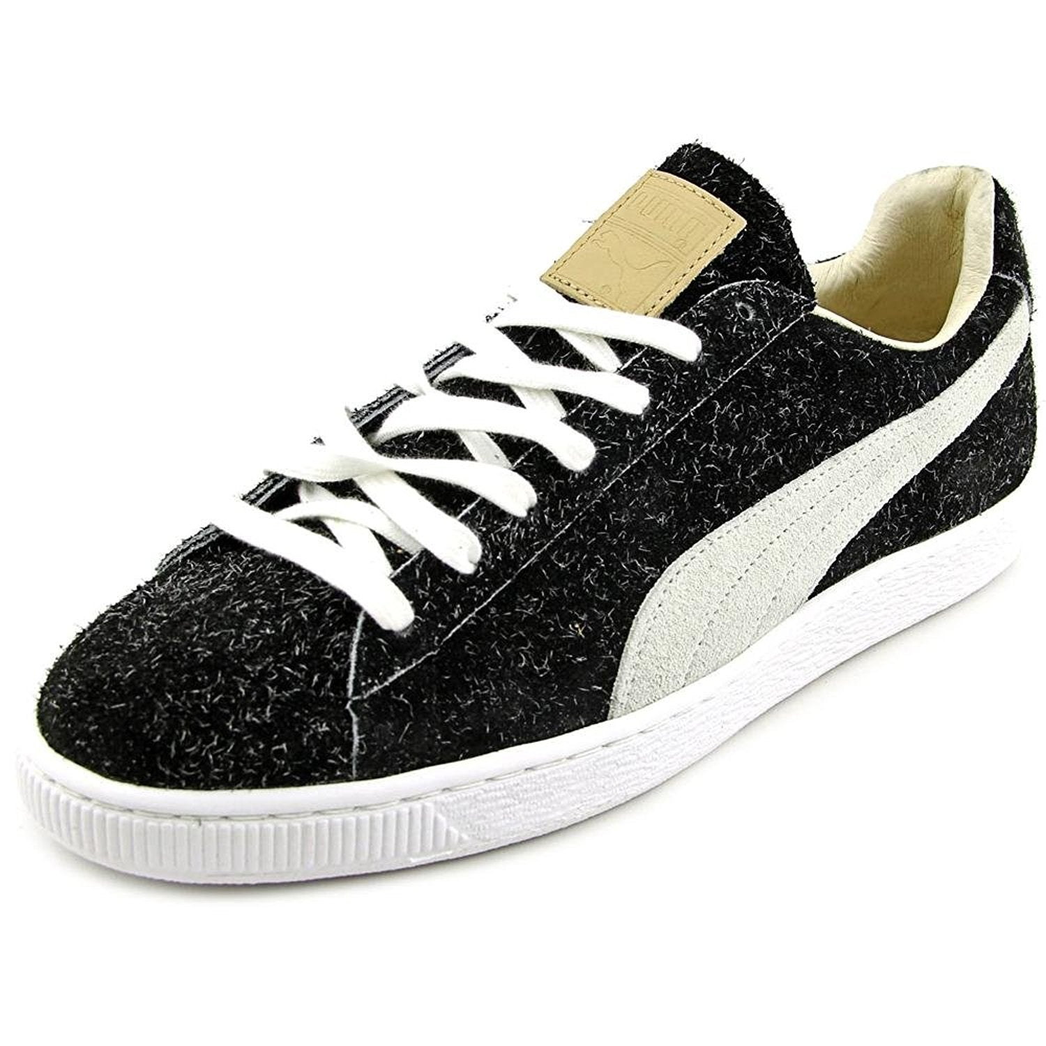 PUMA Select Sneakers hommes Suede Angora Japanese Sneakers Select 343778