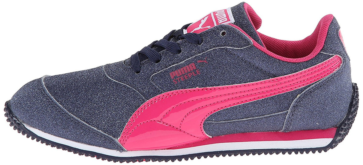 0a65f63711270 PUMA Steeple Glitz AOG JR Sneaker (Little Kid/Big Kid) – Shoe ...