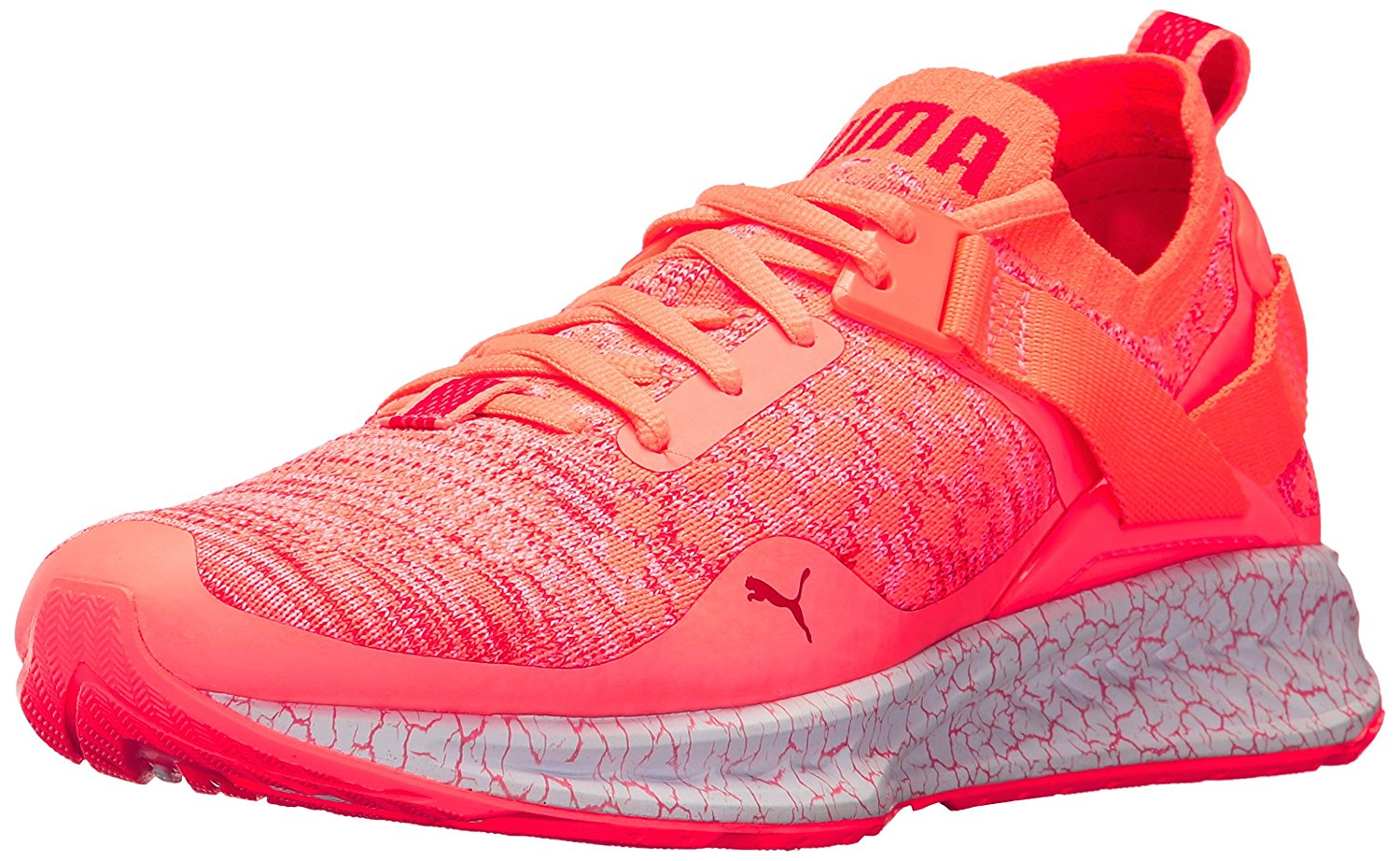 c733f1e313a7 ... Man Woman:PUMA Women s Ignite Evoknit Lo Lo Lo Hypernature Wn  Sneaker:Good ...