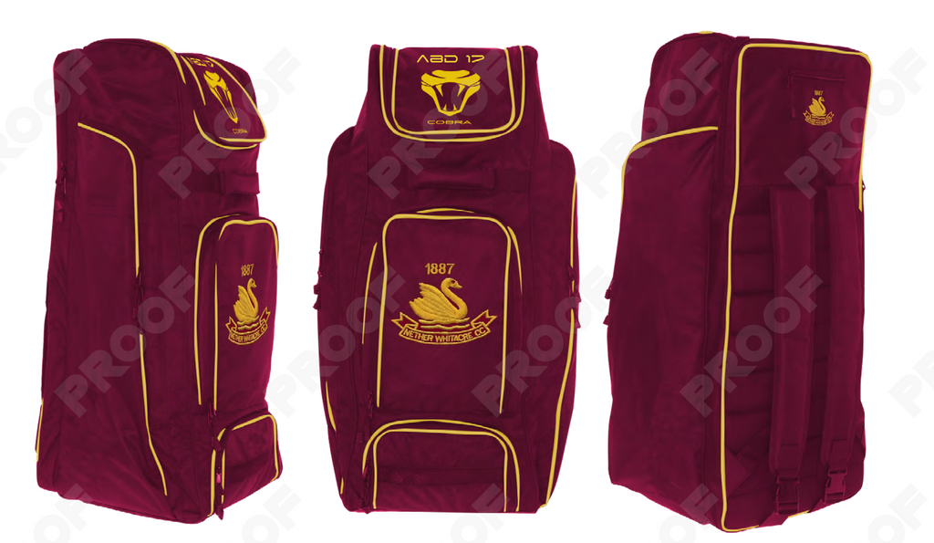 CLUB DUFFLE BAGS - LIMITED EDITION