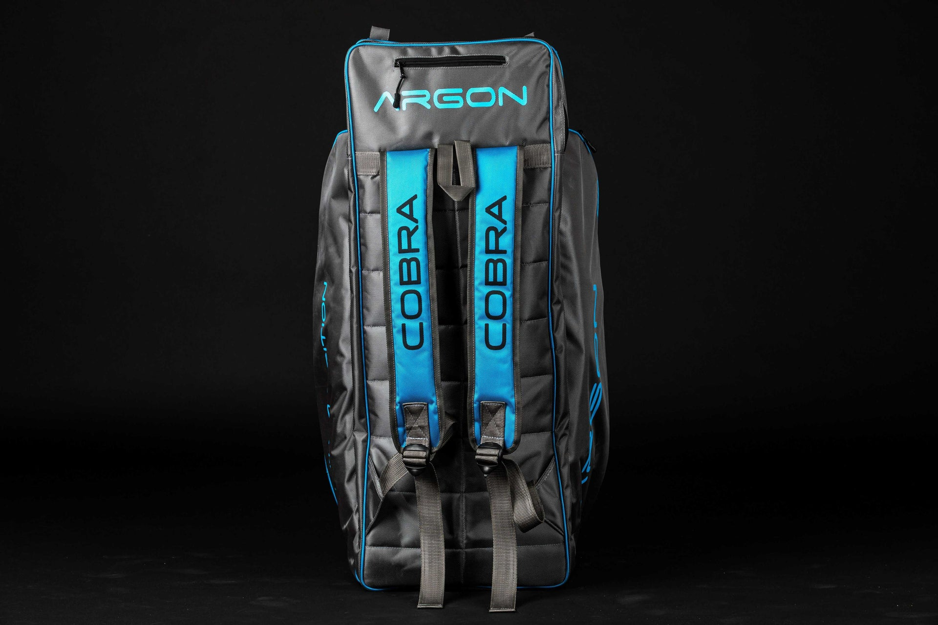 LIMITED EDITION Duffle Bag - Argon