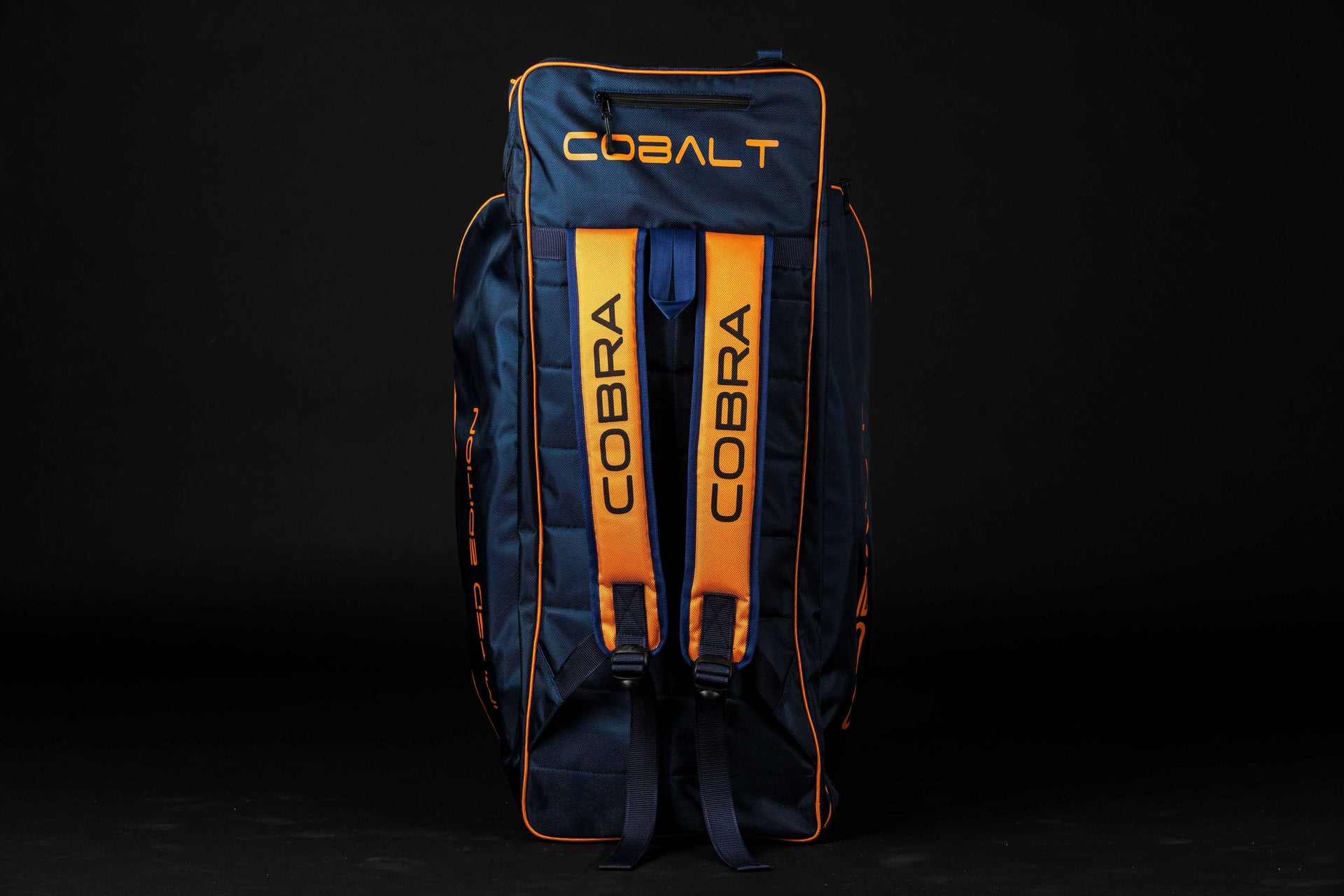 LIMITED EDITION Duffle Bag - Cobalt