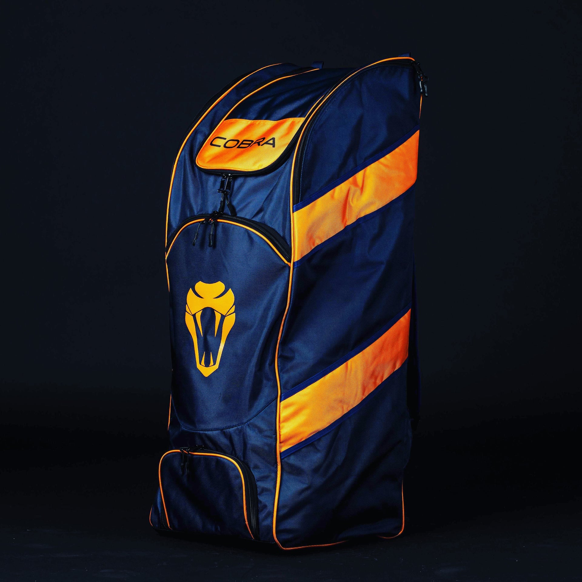 LE PADS AND LE GLOVES, PLAYERS BAG