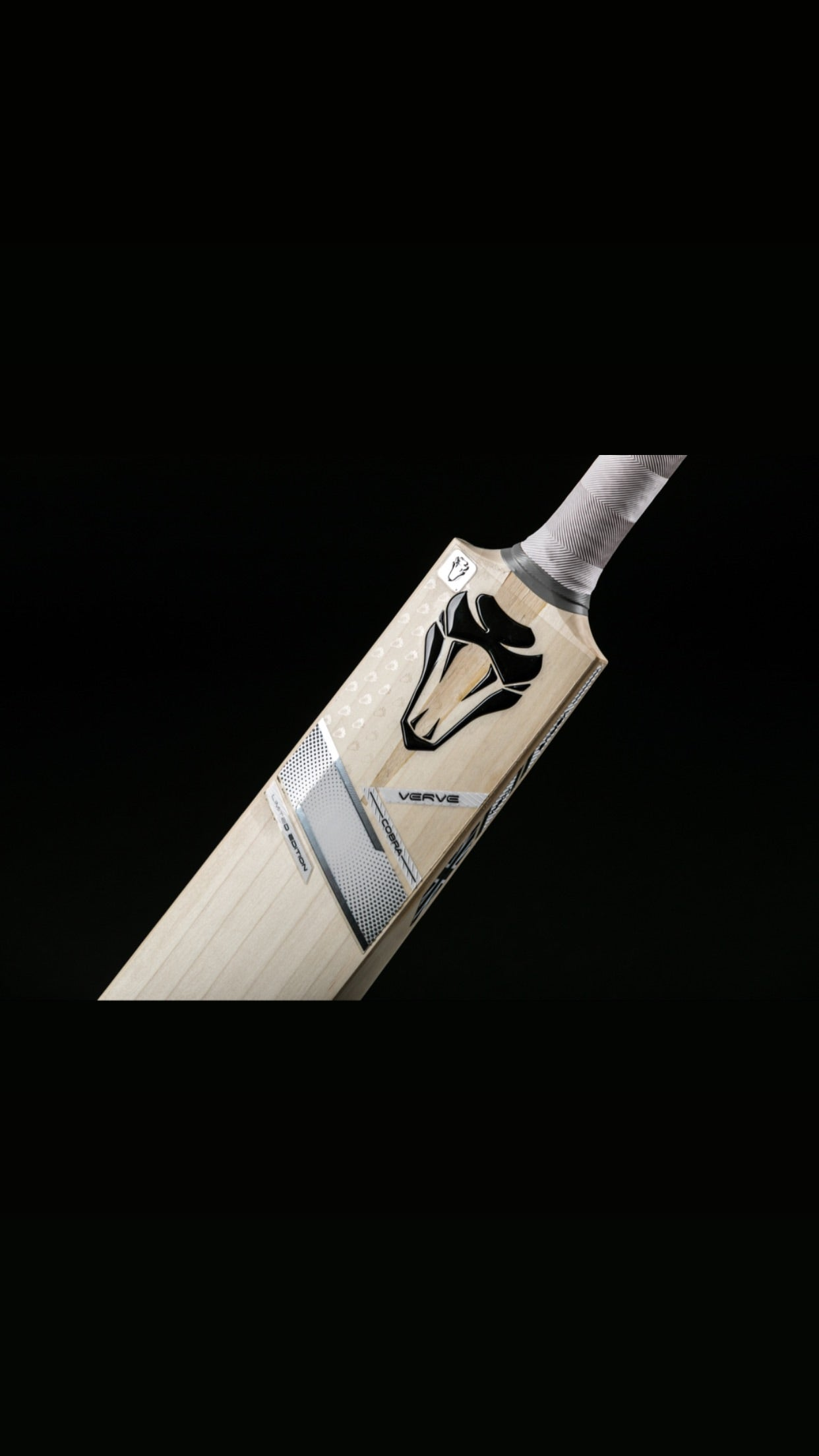 CUSTOM MADE BAT FOR ANDY BEASLEY