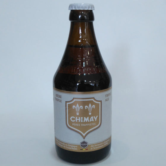 Chimay White 8.0%