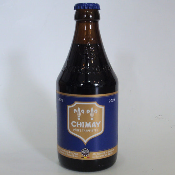Chimay Blue   9.0%
