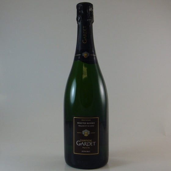 Gardet Brut Selected Reserve  N.V.
