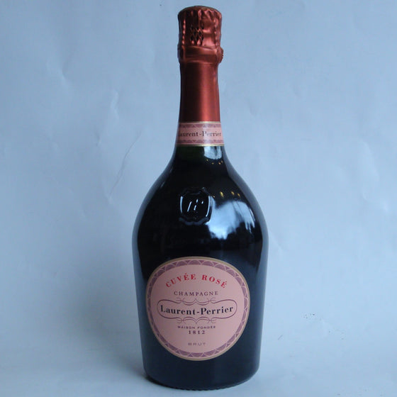 Laurent-Perrier Rose  N.V.