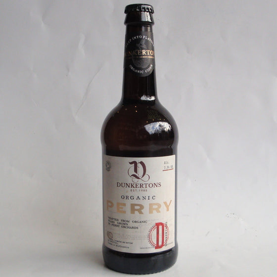 Dunkertons Sparkling Perry
