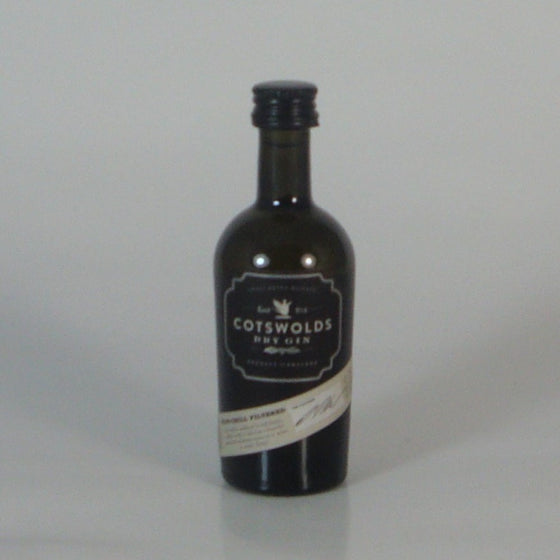 Cotswolds Dry Gin Miniature