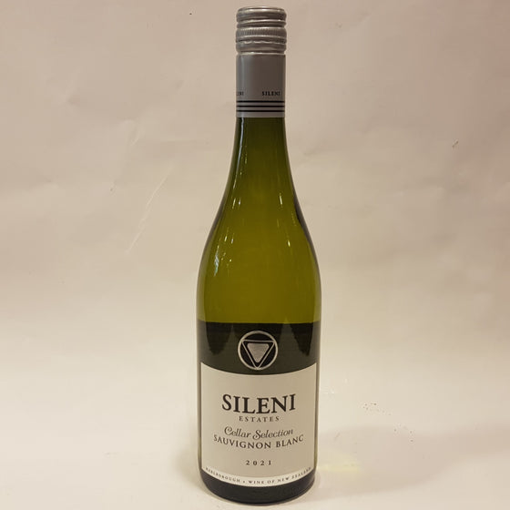 Cellar Selection Sauvignon Blanc, Sileni  2019
