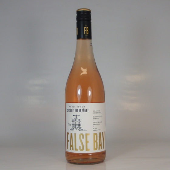 False Bay 'Whole Bunch' Rose  2018