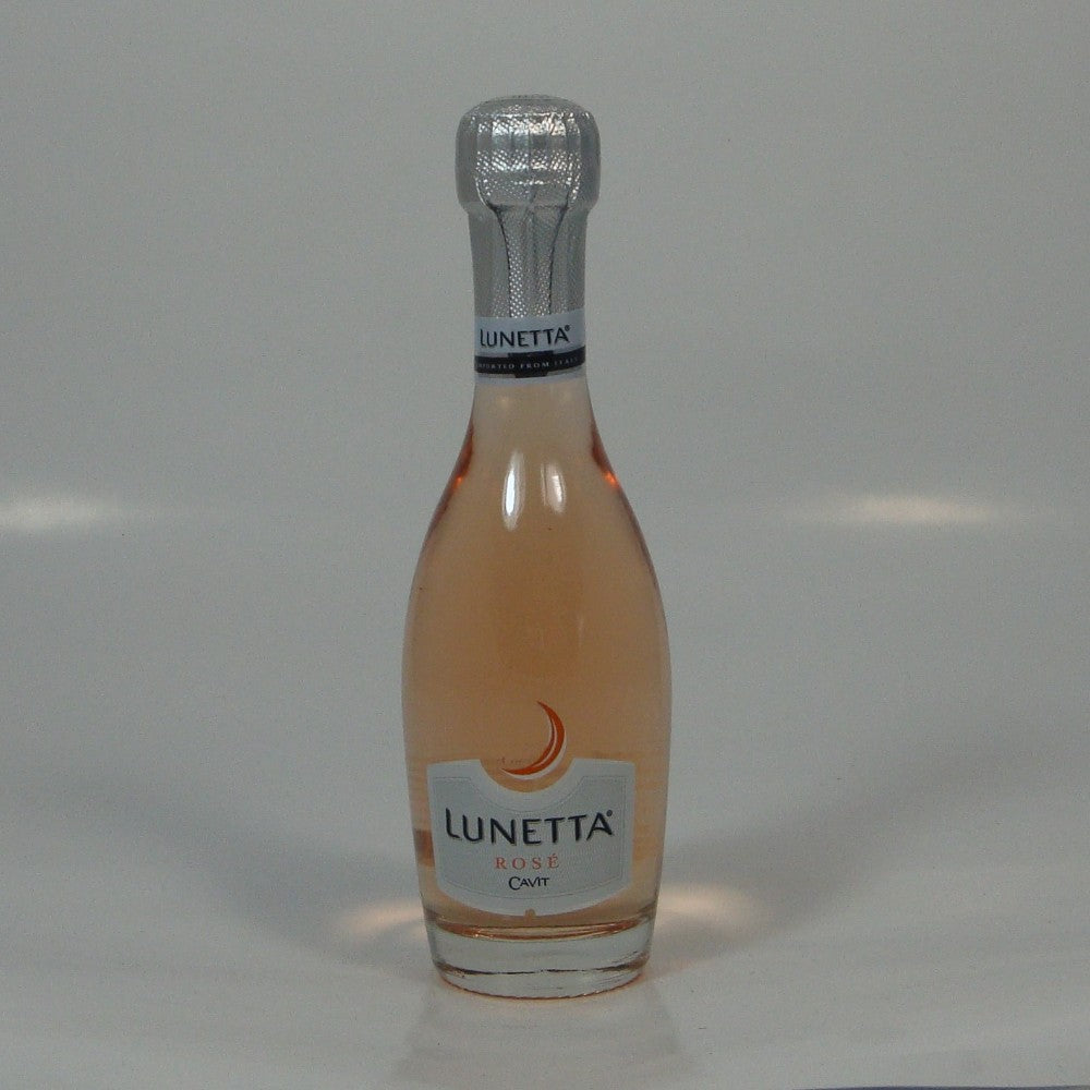 20cl Lunetta Rose Spumante