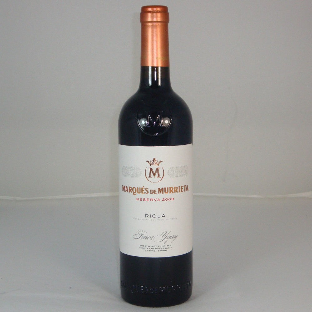 Marques de Murrieta Reserva Rioja  2015