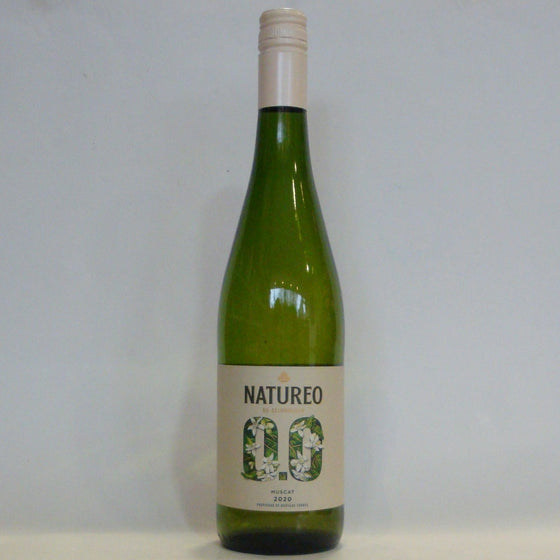 Torres Natureo Muscat (non-alcoholic)  2017