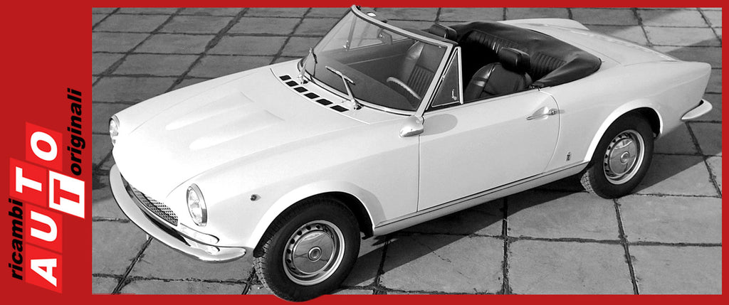 classic fiat 124 buyers guide