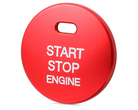 2017-on 124 Spider Engine Start Button - FIAT 124 Spider Parts
