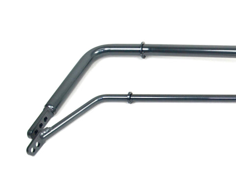 2017-on 124 Spider Progress Swaybar Set - FIAT Spider