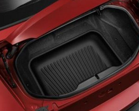 2017on 124 Spider Rubber Trunk Mat-2017 FIAT Spider-[Auto Ricambi]-[FIAT 124 Spider]-[FIAT_Spider_Parts]