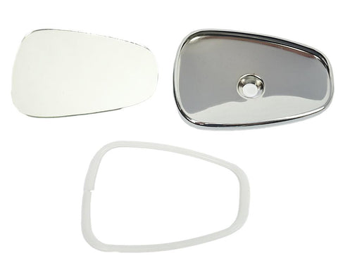 Exterior Mirror Rebuild Kit - 1966-78
