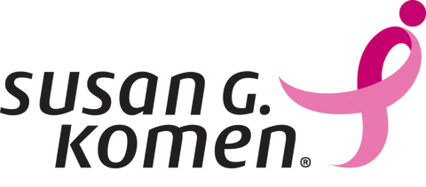 Round Up for Susan G. Komen Foundation
