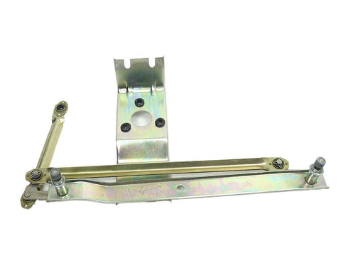 Wiper Linkage Assembly - Sport Coupe