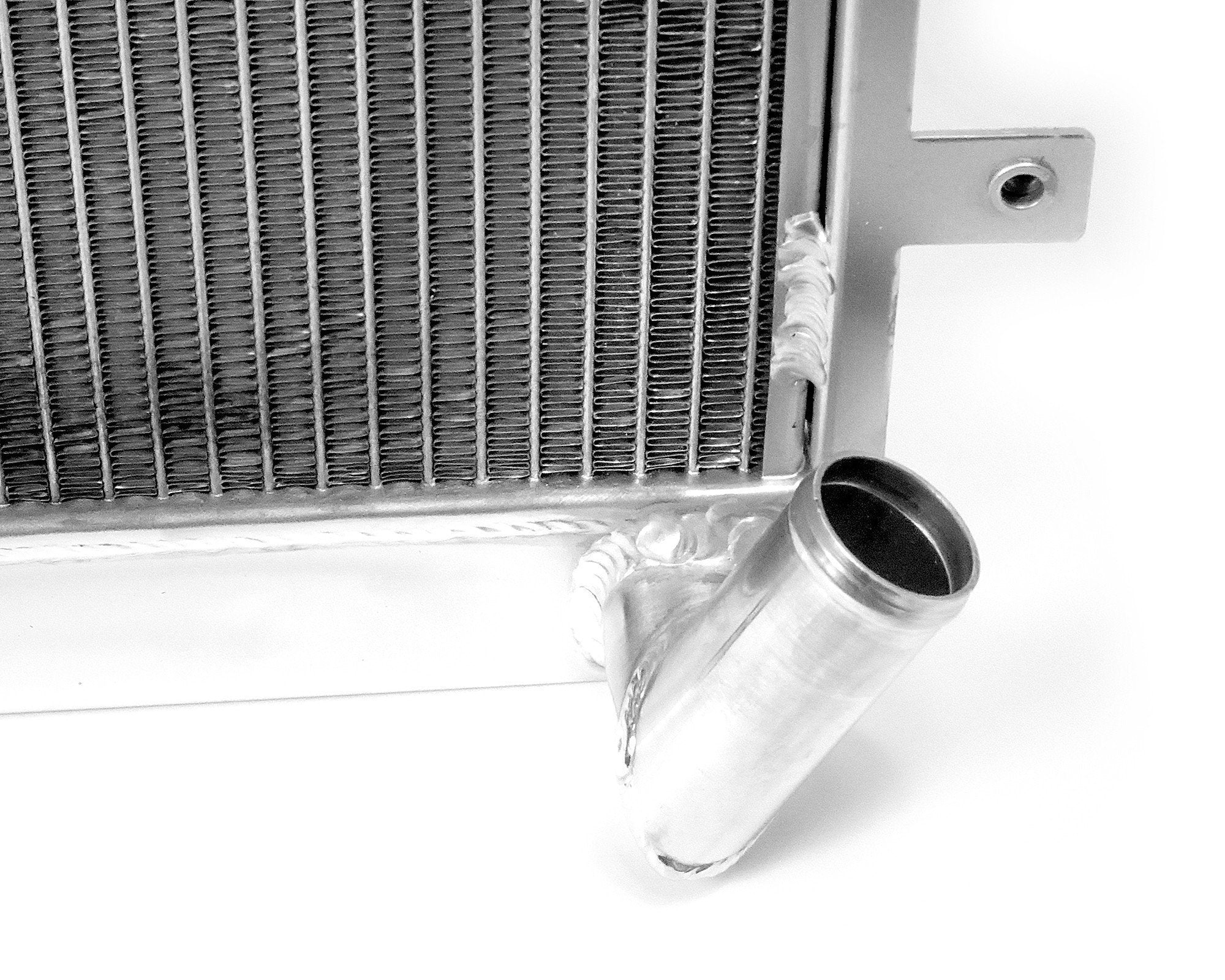 performance radiator dual radiators shipping aaf xl parts summit over on racing free pass allstar orders at fiat