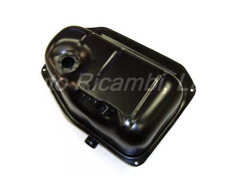 Baffled Fuel Tank - 1968-80 Carbureted-1966-85 Classic Spider-[Auto Ricambi]-[FIAT 124 Spider]-[FIAT_Spider_Parts]