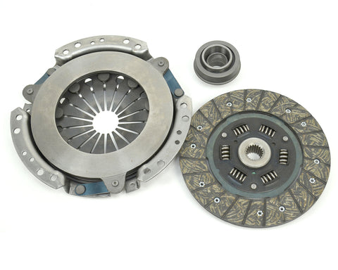 Clutch Kit - 1966-71 - FIAT 124 Spider Parts